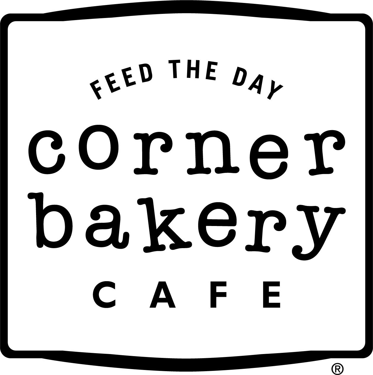 Corporate logo for Corner Bakery Cafe