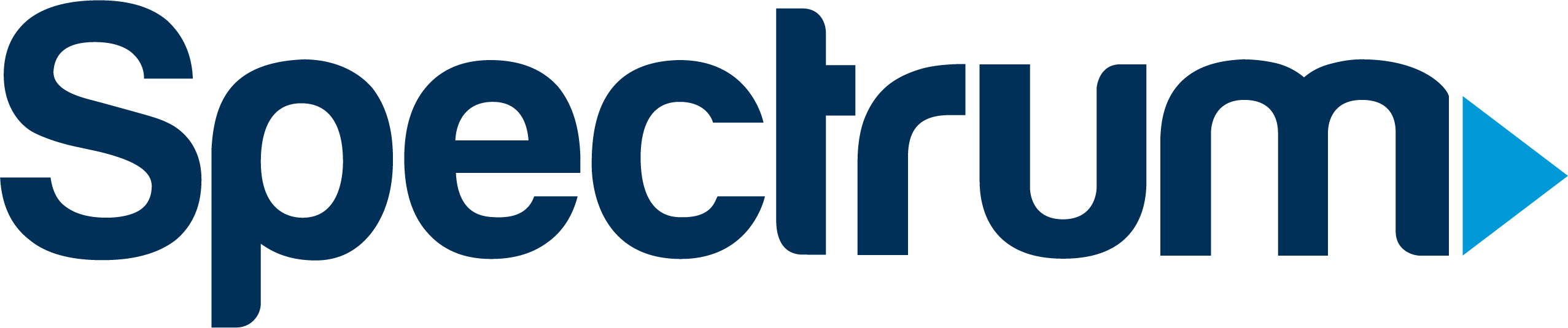 Corporate logo for Spectrum